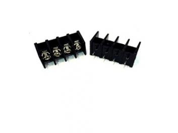 KF25 BLACK CONNECTOR
