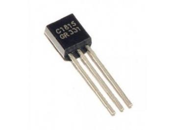 Mix Transistor