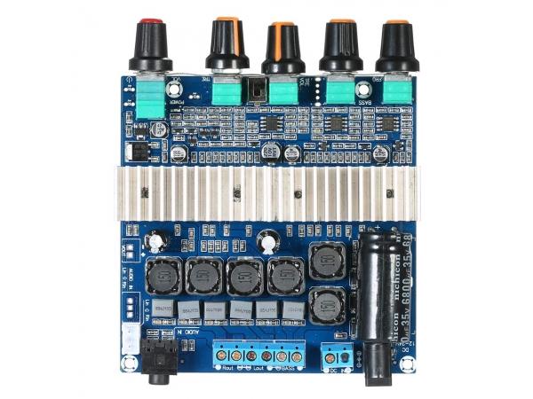 TPA3116 2.1 50W 50W 100W Amplifier Board